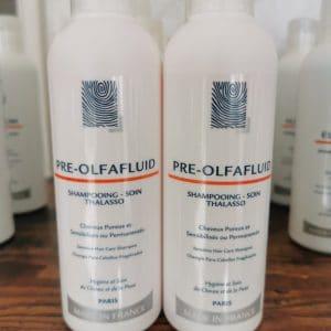 Produit Pré-Olfafluid de chez DSH