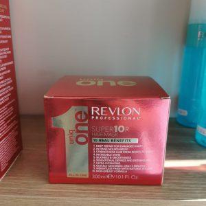 Produit Uniqu one Super 10R de chez Revlon