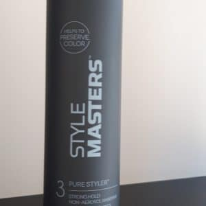 Produit Styler masters Pure Styler 3